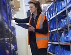 Electrical Goods Returns Management Specialist
