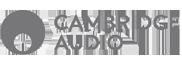 Cambridge Audio logo