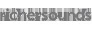 Richersounds logo